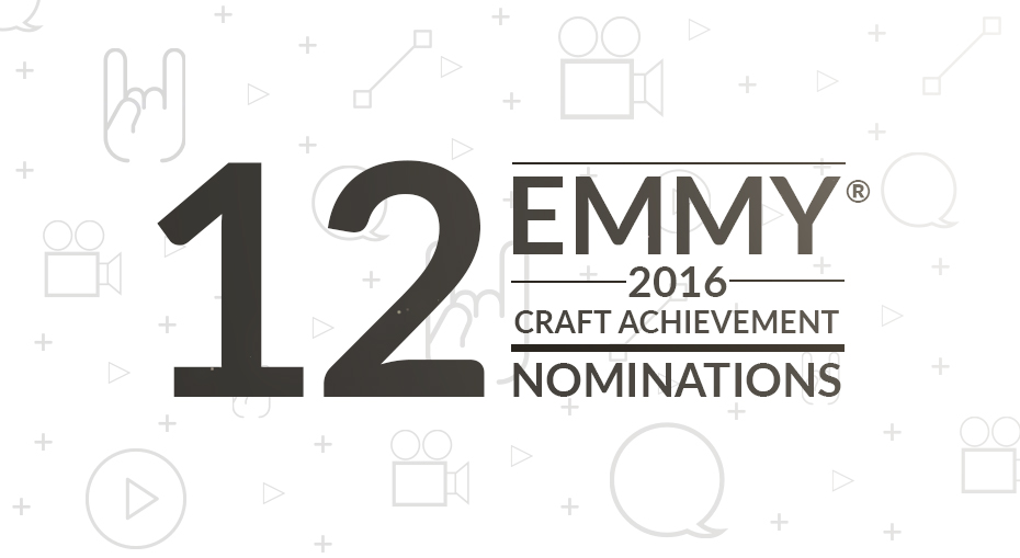 12 Emmy nominations for Digital Brew