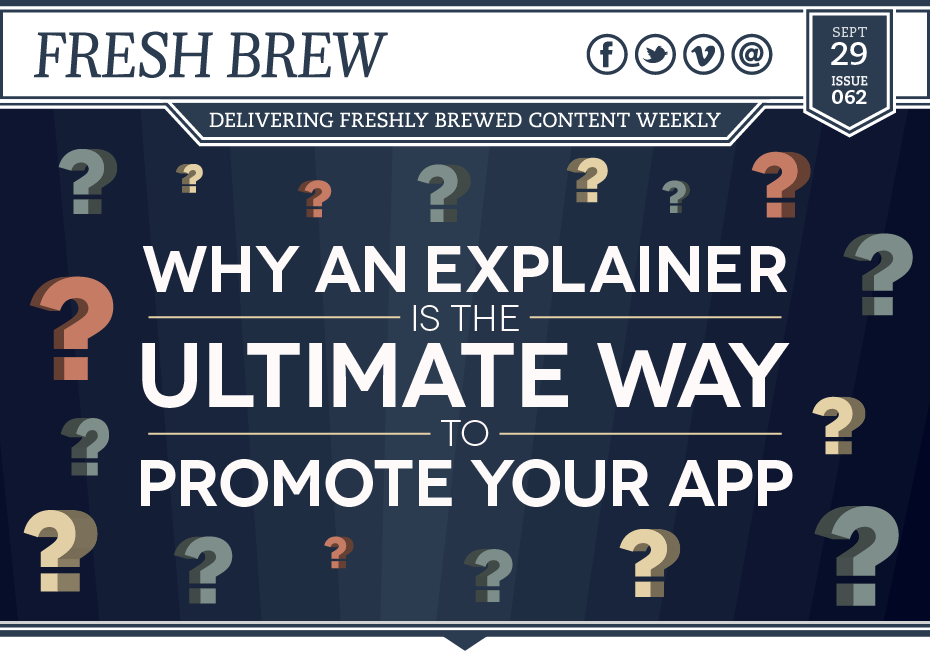 promote your app with explainer