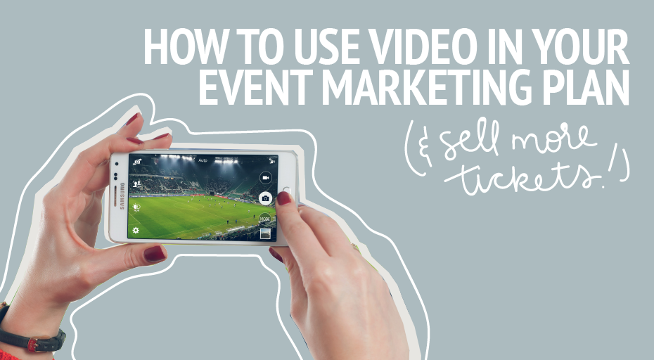 Video Event Marketing Plan