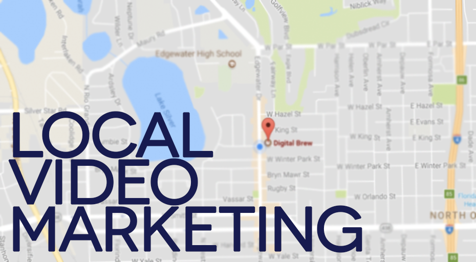 Local Video Marketing