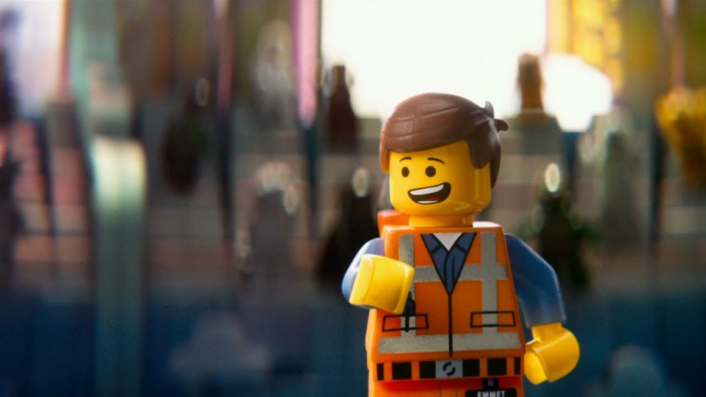 Lego Movie and how it relates to branded video content - Digital Brew