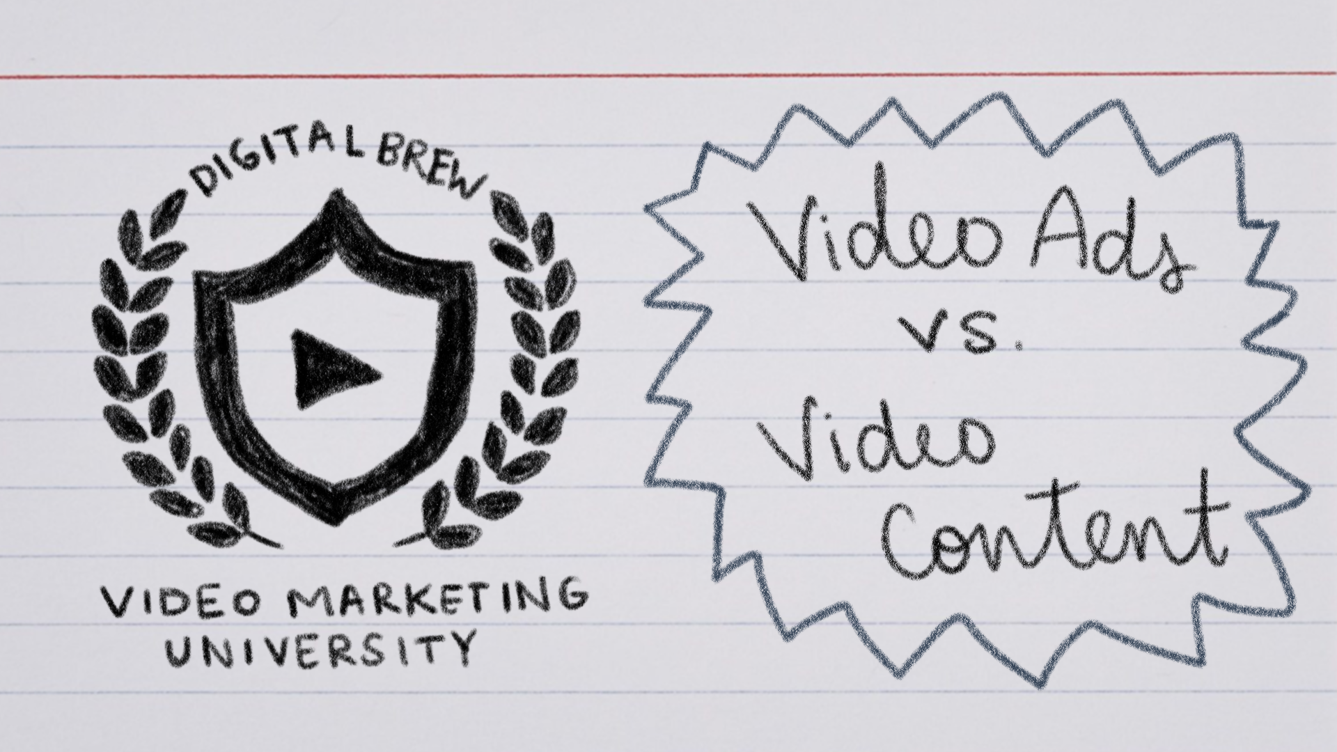 Video Advertising vs. Video Content: Which Is Right For Me?