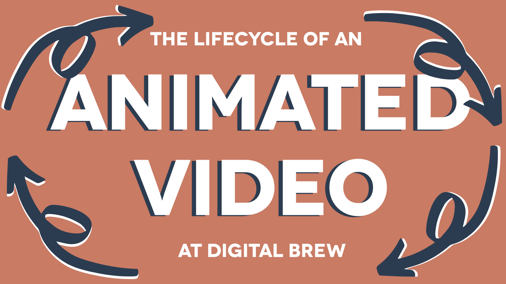 The Lifecycle of an Animated Video